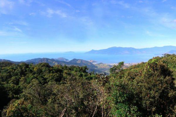 Parque Estadual Serra do Mar – Núcleo Caraguatatuba